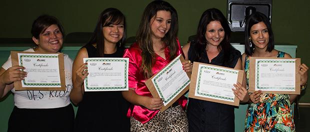 Cobertura é premiado pelo Jornal de Piracicaba
